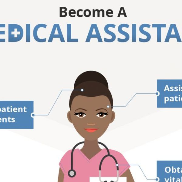 Becoming A Medical Assistant Essay Examples