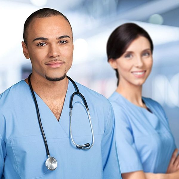 Becoming A Nurse Essay Examples