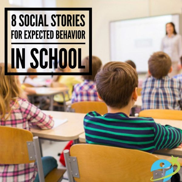 Behavior In School Essay Examples