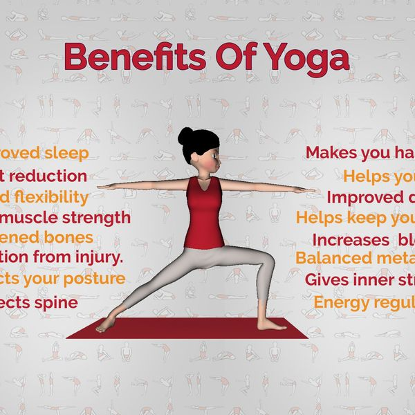 Benefits Of Yoga Essay Examples