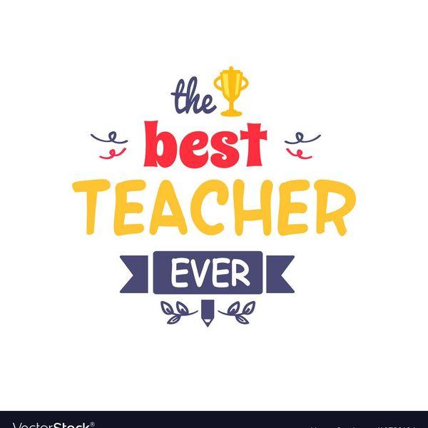 Best Teacher Essay Examples
