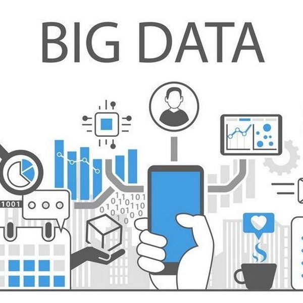 Big Data Essay Examples