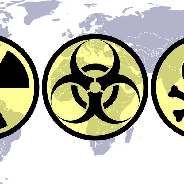 Bioterrorism Essay Examples