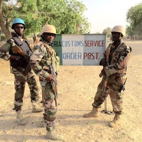 Boko Haram Insurgency Essay Examples