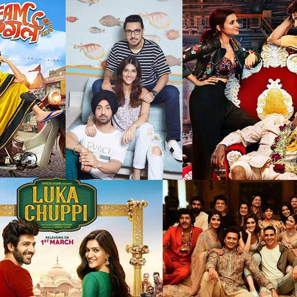 Bollywood Movies Essay Examples