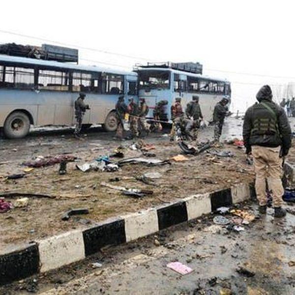 Bomb Blast In India Essay Examples