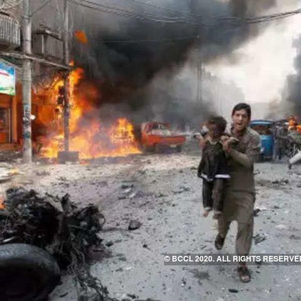 Bomb Blast In Pakistan Essay Examples