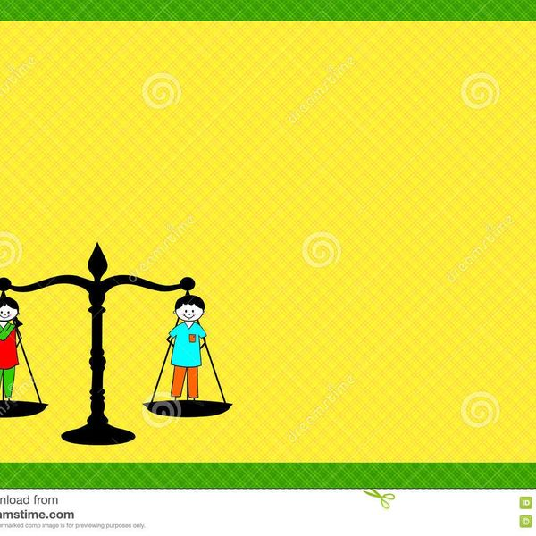 Boy And Girl Are Equal Essay Examples