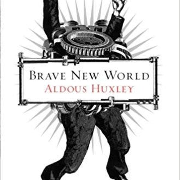 Brave New World Essay Examples