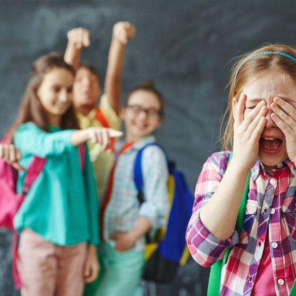 Bullying At School Essay Examples