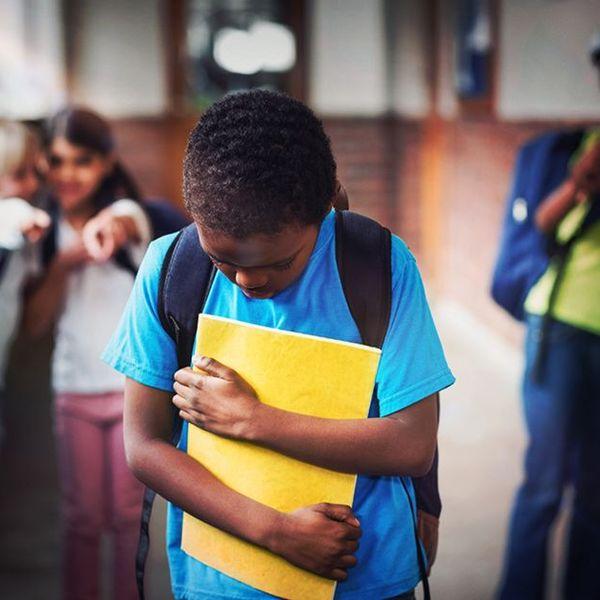 Bullying In School Essay Examples