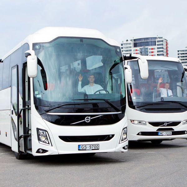 Bus Transportation Essay Examples