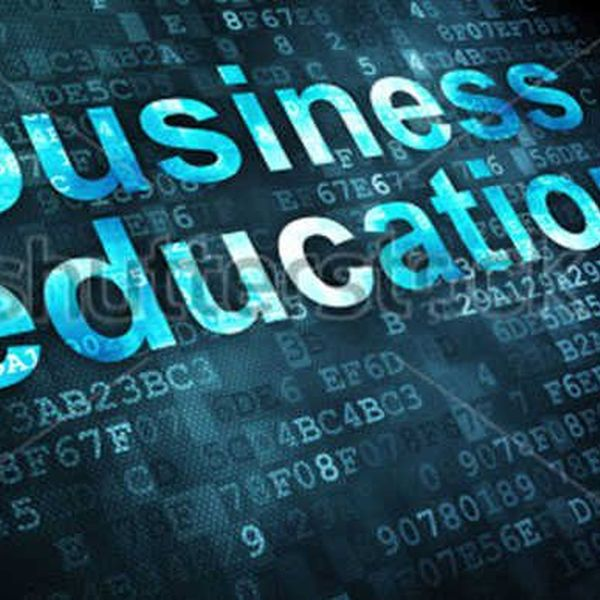 Business Education Essay Examples