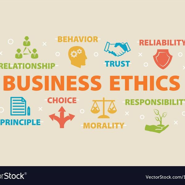 Business Ethics Essay Examples