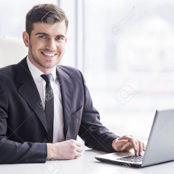 Businessman Essay Examples