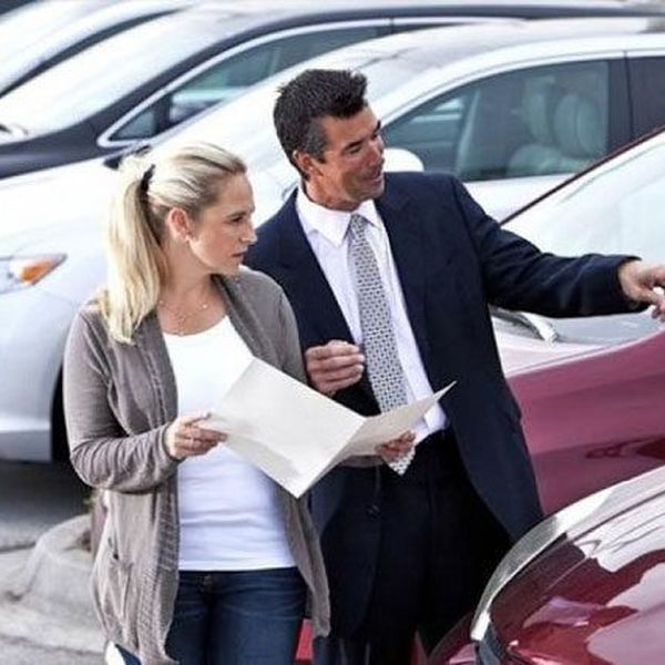 Buying A Used Car Essay Examples