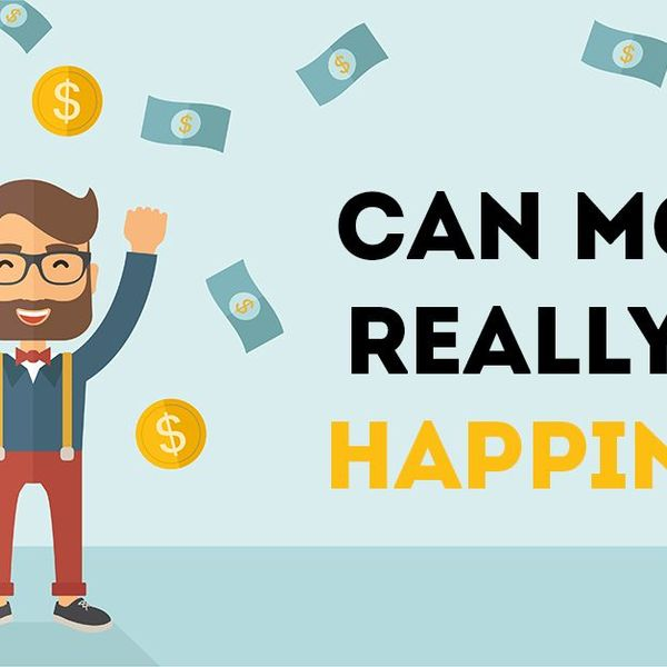 Can Money Buy Happiness Essay Examples