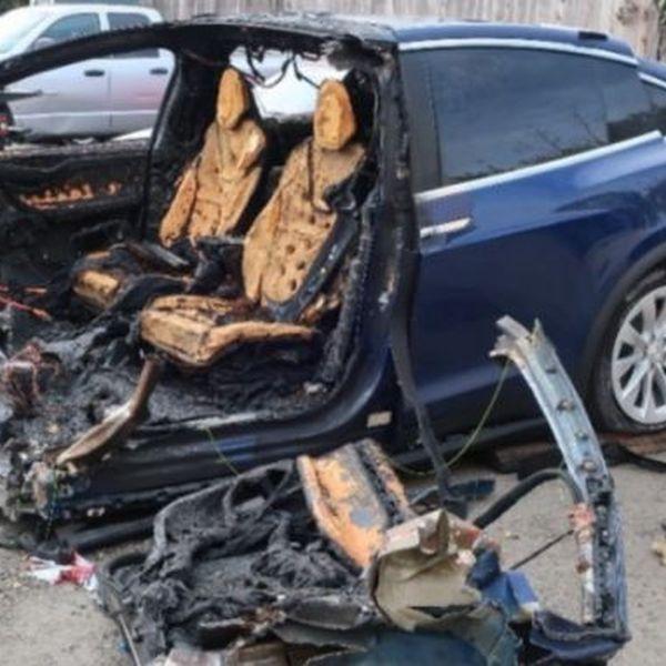 Car Accident Essay Examples