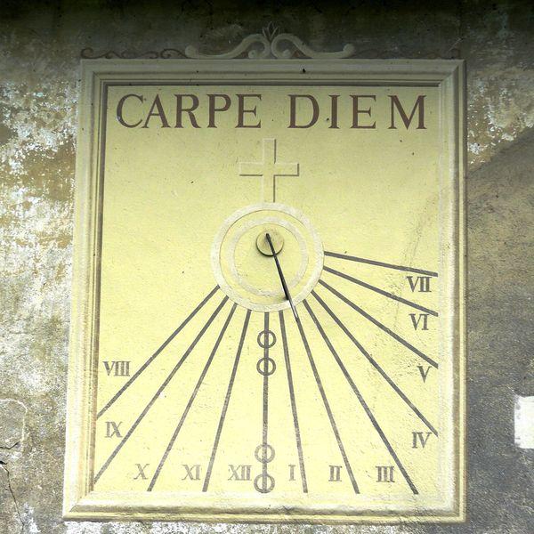 Carpe Diem Essay Examples