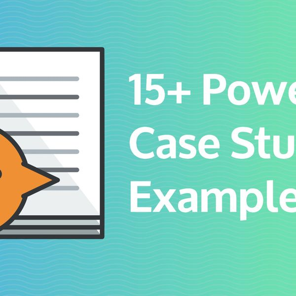Case Study Essay Examples