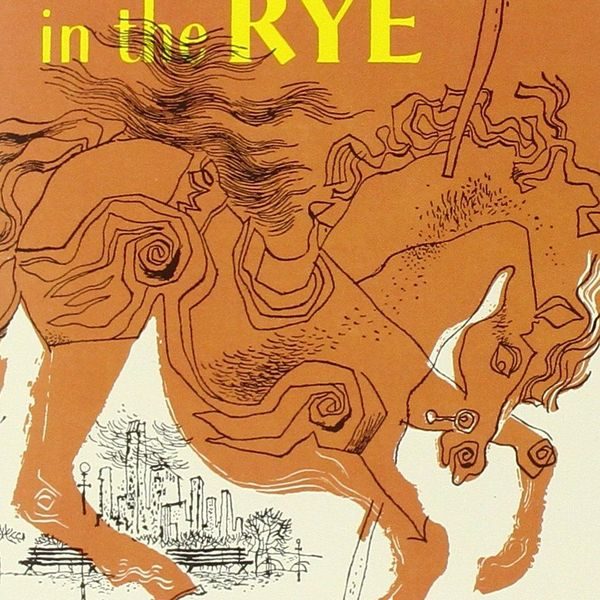 Catcher In The Rye Essay Examples