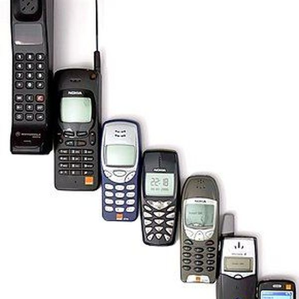 Cellular Phones Essay Examples