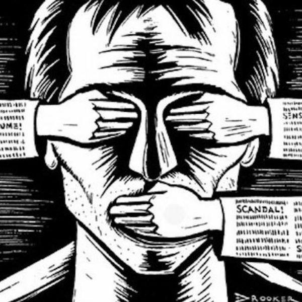 Censorship Essay Examples