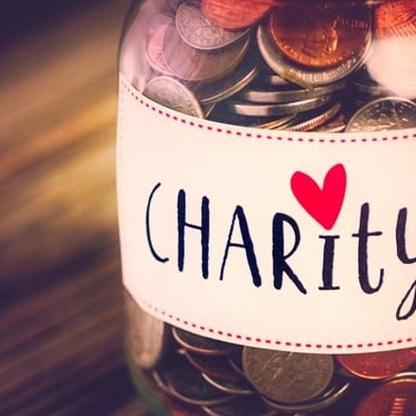 Charity Essay Examples