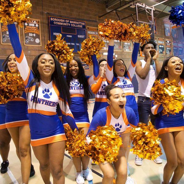 Cheerleading Essay Examples