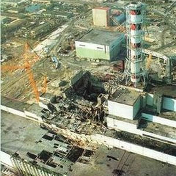 Chernobyl Nuclear Disaster Essay Examples