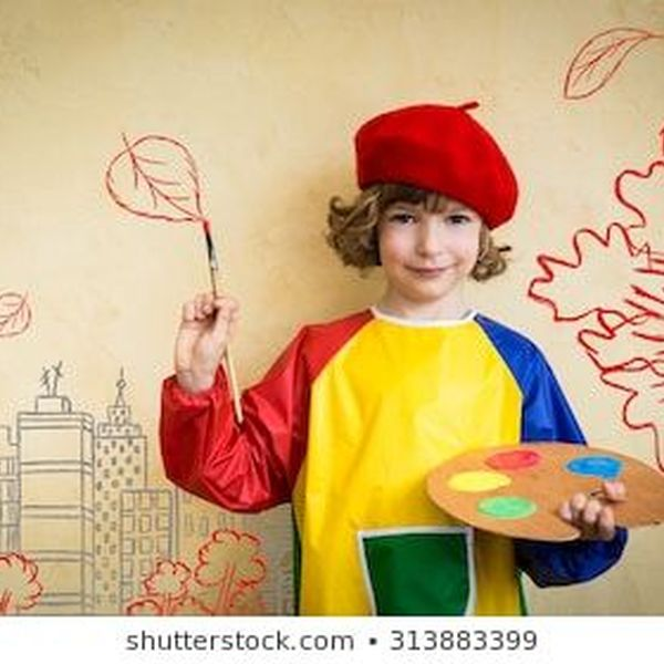Child Artist Essay Examples