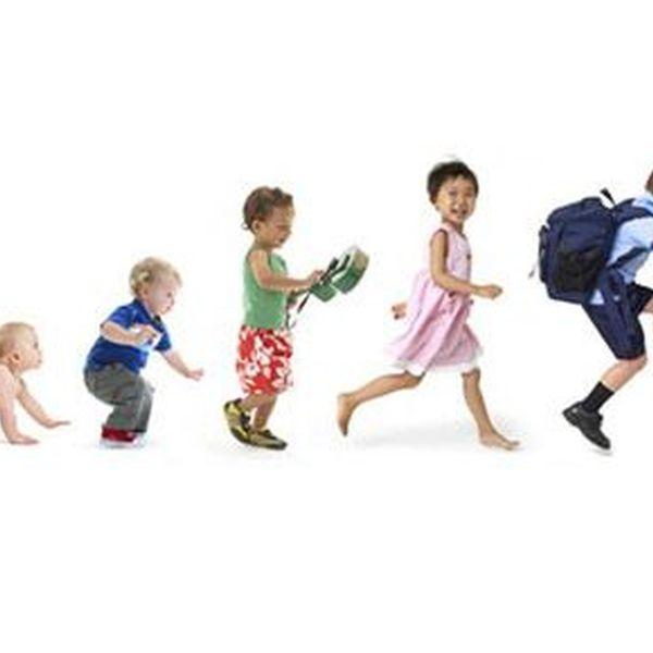 Child development Essay Examples