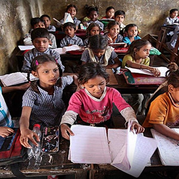 Child Education In India Essay Examples