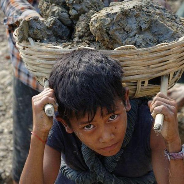 Child Labour Essay Examples