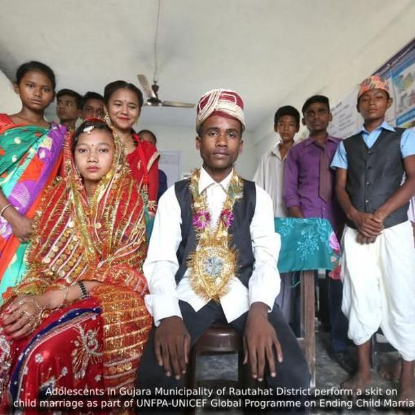 Child Marriage In Nepal Essay Examples
