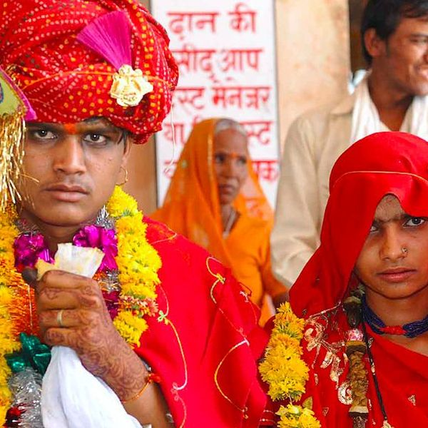 Child Marriages In India Essay Examples