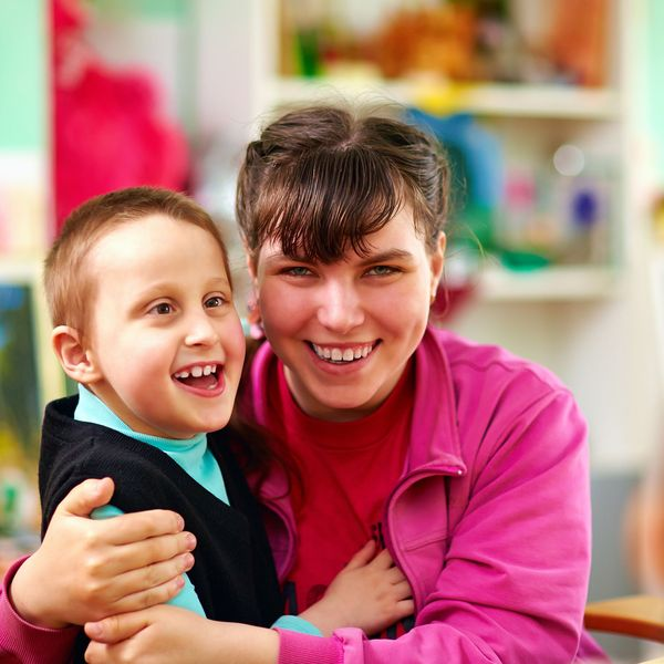 Child With Special Needs Essay Examples