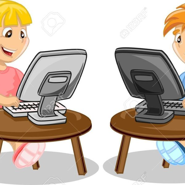 Children And Computer Essay Examples