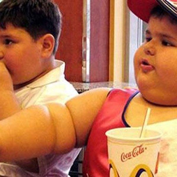 Children Obesity Essay Examples