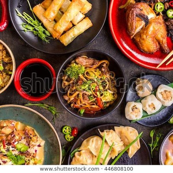Chinese Food Essay Examples