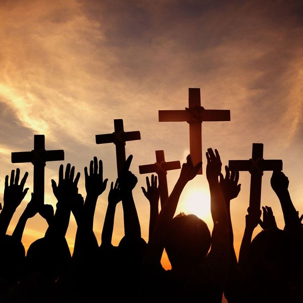Christian Essay Examples