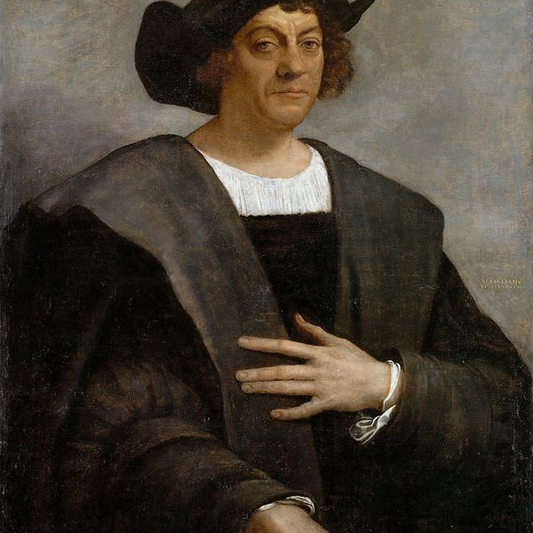 Christopher Columbus Essay Examples