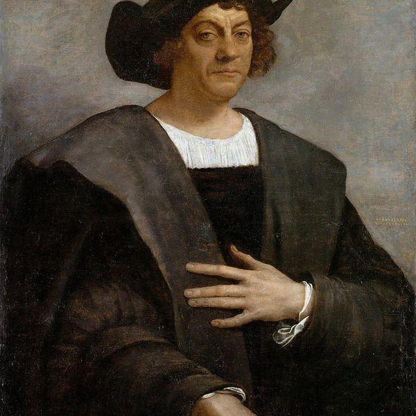 Christopher Columbus Essay Examples
