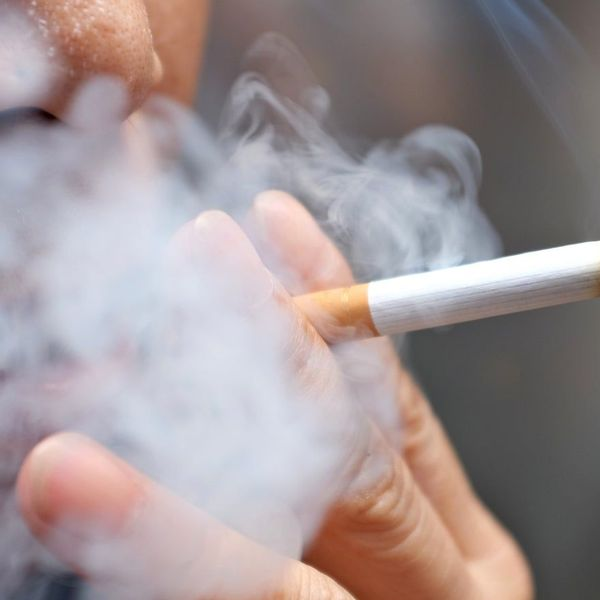 Cigarette Smoking Essay Examples