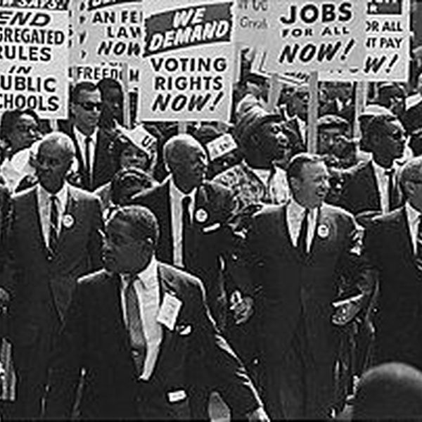Civil Rights Movement Essay Examples
