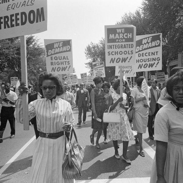 Civil Rights Essay Examples