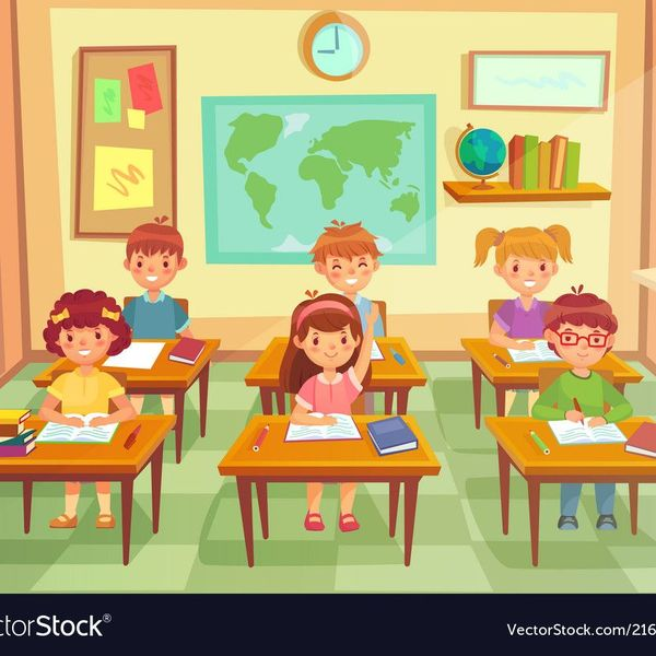 Classroom For Kids Essay Examples