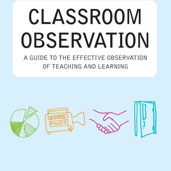 Classroom Observation Essay Examples