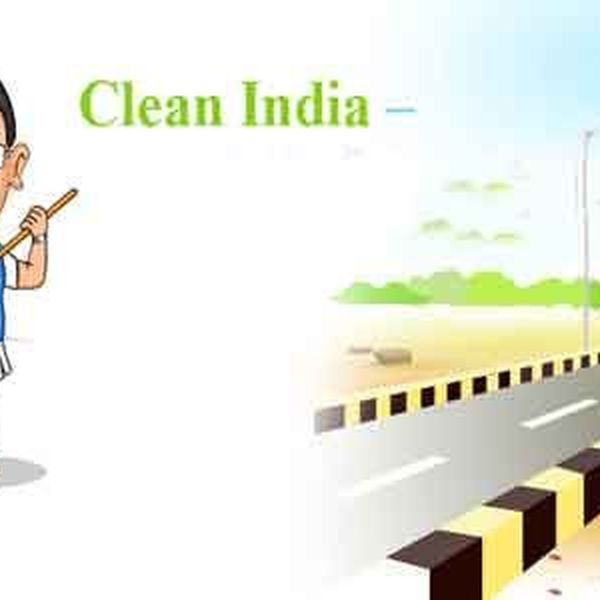 Clean India Mission Essay Examples