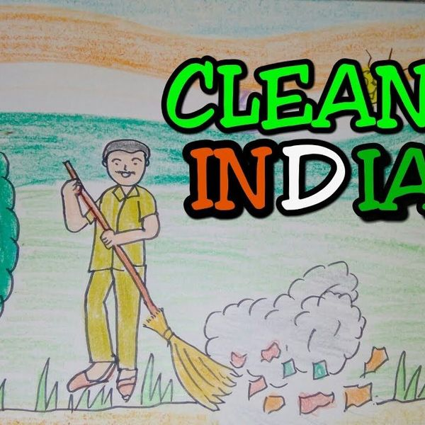 Clean India Essay Examples